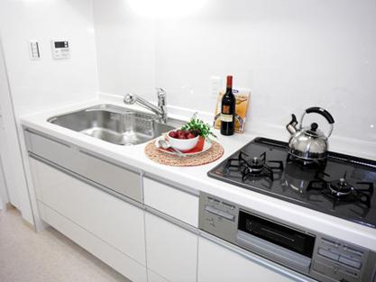 キッチン-After